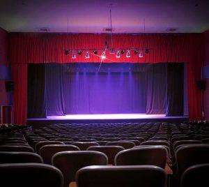 120 mil espectadores acuden anualmente a los espectáculos y eventos en Corfescu. - Suministrada/GENTE DE CABECERA