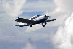 El festival tiene como objetivo incentivar el desarrollo de la aviación civil y deportiva en el país. - Archivo/GENTE DE CABECERA