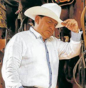 Maestro Ramiro Pilonieta. - Suministrada/GENTE DE CABECERA