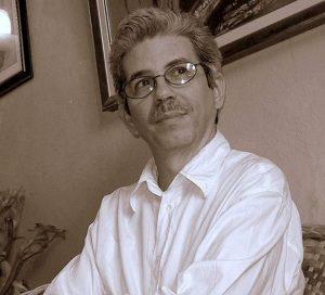 Alberto Garrandés Filósofo, narrador y ensayista. Hablará sobre 'Nuevas tendencias de la literatura cubana' el miércoles 24 a las 2 p.m. en la Unab.