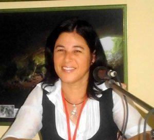 Maylén Domínguez Escritora de literatura infantil, poeta y editora. Participa en el Encuentro de Literatura Infantil el miércoles 24 a las 10:30 a.m. en la Unab