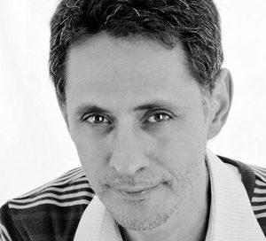 Pablo Montoya estará el lunes a las 10 a.m. en el auditorio menor Unab.