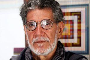 El Maestro Máximo Flórez expone su más reciente producción pictórica. - Suministrada/GENTE DE CABECERA