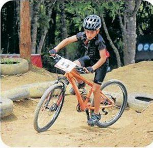 Es una jornada deportiva para compartir en familia.  - Suministrada/GENTE DE CABECERA