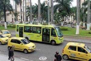 Con los ajustes de la ruta AB1, los barrios Pan de Azúcar alto y bajo y Cedros se quedarán sin transporte público