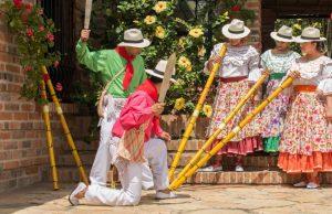 14 santandereanos estarán en escena mostrando lo mejor de la cultura y el folclor departamental. - Suministrada / GENTE DE CABECERA