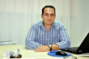 Fabio Andrés Camargo, Director Territorial Unidad de Restitución de Tierras, será el encargado de analizar el Primer punto de los Acuerdos entre el Gobierno y las Farc. - Archivo/GENTE DE CABECERA