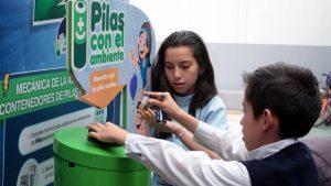 A las pilas se les extraen los materiales y esos subproductos son reincorporados a otros sistemas. - Suministrada /GENTE DE CABECERA