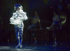 Artistas nacionales e internacionales participarán en el espectáculo. - Suministrada/ GENTE DE CABECERA
