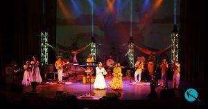 Kuisitambó es un grupo de música y danza afrocolombiana nacida en Bucaramanga en 2004. Su asistencia a la premiación de los Grammy actualmente depende del apoyo público y privado, pues no cuentan con el respaldo de un sello discográfico. - Suministrada/GENTE DE CABECERA