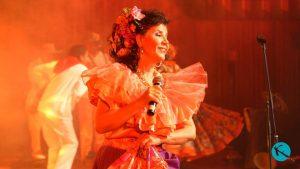Kuisitambó busca mantener vivo el legado musical y cultural de las costas colombianas, a través del canto y la danza combinados con instrumentos tradicionales y modernos. - Suministrada/GENTE DE CABECERA