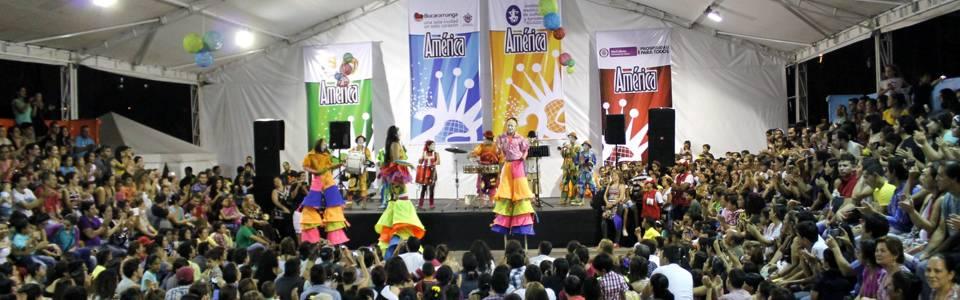 ¡El Festival Abrapalabra regresó!