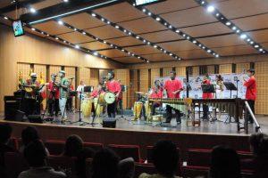 Tumacuba ha participado en la Feria del Libro de Bucaramanga y en otros importantes eventos culturales de la ciudad. - Suministrada/GENTE DE CABECERA