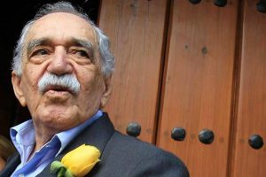 La convocatoria tiene como objetivo crear espacios para la literatura y el arte colombianos inspirados en el Nobel.  - Archivo/GENTE DE CABECERA