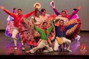 La compañía de danza Lenga tiene 16 años de trayectoria artística. - Suministrada/GENTE DE CABECERA
