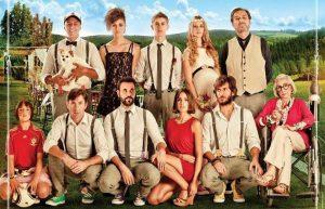 'La gran familia española' es una comedia romántica dirigida por Daniel Sánchez Arévalo. - Tomada de Internet / GENTE DE CABECERA