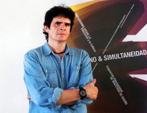 Durante los últimos 15 años, el diseñador gráfico Germán Jiménez ha desarrollado carteles para múltiples actividades en Santander y Colombia