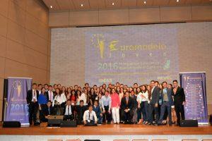 El evento se realizó en el colegio San Pedro Claver. - Suministrada/GENTE DE CABECERA