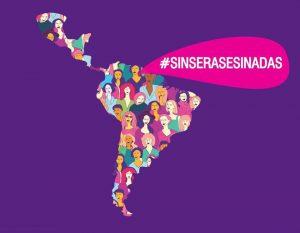 El Diálogo internacional sobre feminicidios en América Latina se realizará los días 24 y 25 de noviembre, en la Unab. - Suministrada/GENTE DE CABECERA