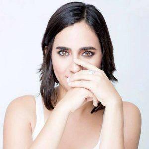 Marta Gómez empezó su carrera musical a la edad de 4 años, en la ciudad de Cali. - Suministrada/GENTE DE CABECERA