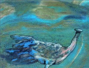Morfos es la exposición individual del artista Miguel Ángel Gélvez. - Suministrada/GENTE DE CABECERA