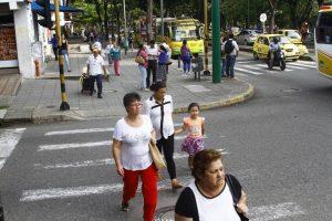 La Dirección de Tránsito hará un reconocimiento especial a las buenas conductas ciudadanas en las vías. - Archivo/GENTE DE CABECERA