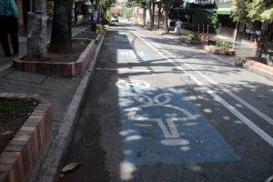 Las zonas azules de 'Cuadra Picha' estarán suspendidas por un mes inicialmente, anunció la Dirección de Tránsito. - Archivo/GENTE DE CABECERA