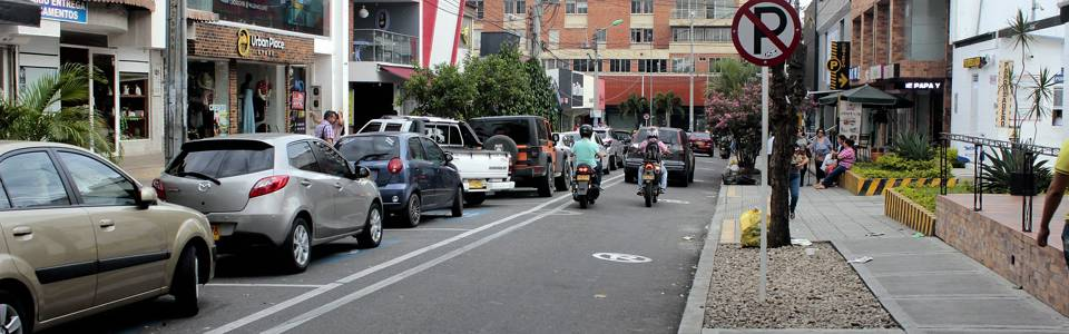 ¿Está de acuerdo con peatonalizar algunas calles del sector en Navidad?