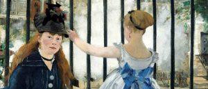 La exposición de la Real Academia de Artes de Londres reúne 50 obras de Edouard Manet. - Suministrada/GENTE DE CABECERA