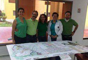 Los ganadores resultaron elegidos entre un total de 30 propuestas presentadas por 8 universidades de la región. - Suministrada/GENTE DE CABECERA