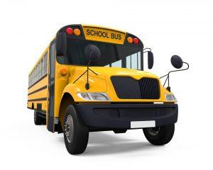 El servicio de transporte escolar está regulado en Colombia por el Decreto 348 de 2015.  - Banco de imágenes/GENTE DE CABECERA