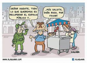 GENTE DE CABECERA