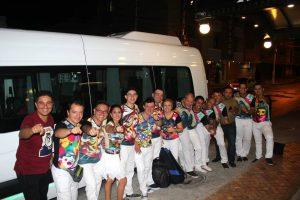 Kaney Band está integrada por 14 músicos profesionales, algunos egresados de las mejores universidades de la ciudad. - Suministrada/GENTE DE CABECERA