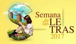 Las actividades de la Semana de las letras se realizarán del 24 al 28 de abril. - Suministrada/GENTE DE CABECERA