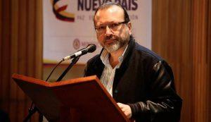 William Ospina, escritor y periodista. - /GENTE dE CABECERA