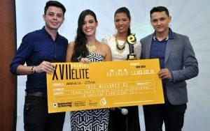 Ganadores de los XVII Premios Élite a la creatividad en Marketing y Publicidad. - Suministrada/GENTE DE CABECERA