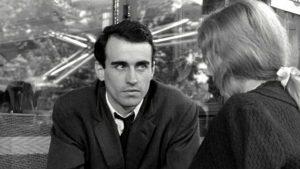El carterista es un drama romántico de 1959, considerado un clásico del cine francés. - Suministrada/GENTE DE CABECERA