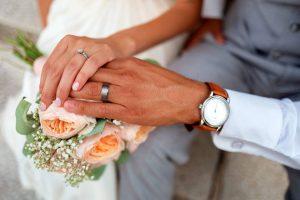 Las parejas interesadas pueden dirigirse al salón parroquial de San Pío. - Banco de imágenes/GENTE dE CABECERA