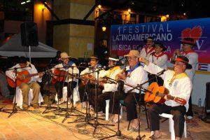 El festival contará con la presencia de diferentes agrupaciones musicales.  - Archivo /GENTE DE CABECERA