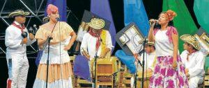Diferentes agrupaciones del folclor colombiano se presentarán en este escenario campestre, en Ruitoque bajo. - Suministrada/GENTE DE CABECERA