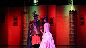 La Corporación Teatro Comos desarrolla procesos de formación artística en la región desde 1991. - Suministrada/GENTE DE CABECERA