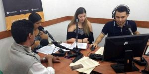 Unab Radio hace parte de la Red de Radio Universitaria de Colombia. - Suministrada/GENTE DE CABECERA