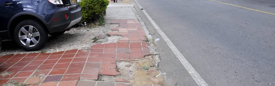 Residentes de Terrazas expresan sus necesidades