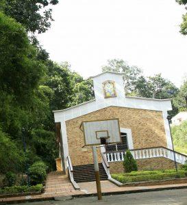 La parroquia Espíritu Santo realizará un bazar este 24 de septiembre. - Archivo / GENTE DE CABECERA