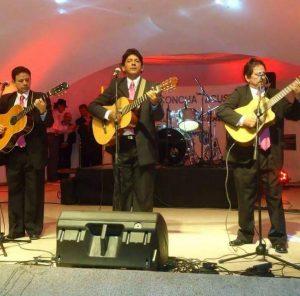 Los Hermanos Toloza hacen parte de la nómina de artistas. - Tomada de Facebook / GENTE DE CABECERA
