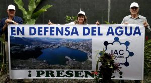 La JAC de Cabecera del LLano inicia su marcha a la 1:00 p.m. - Suministrada / GENTE DE CABECERA