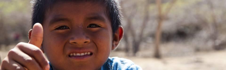 Finaliza campaña  para la Guajira
