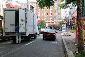 Tras la eliminación de las zonas azules de Cuadra Play se anunció la implementación de urbanismo táctico en este sector, mas no se ha socializado con la comunidad el alcance y pormenores del proyecto. - Élver Rodríguez / GENTE DE CABECERA