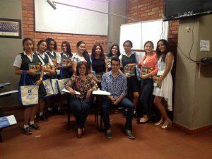 Diferentes programas desarrolla este Club en beneficio del empoderamiento de las mujeres. - Suministrada/GENTE DE CAÑAVERAL
