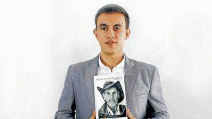 José Manuel se graduó recientemente del Colombia College. Quiere seguir aprendiendo del arte que lo apasiona y enseñar a otros. - Suministrada / GENTE DE CABECERA